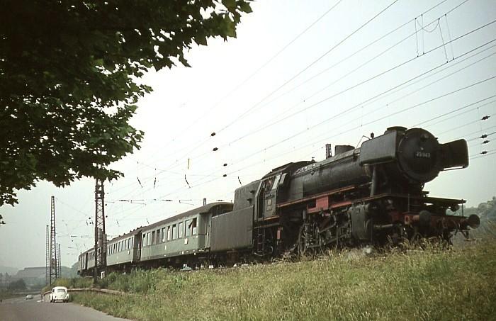 1966: P2241 mit 23 043