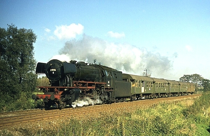 1968: N2230 mit 23 015