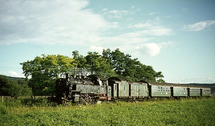 P3237 mit 64 229 am 1.8.1965