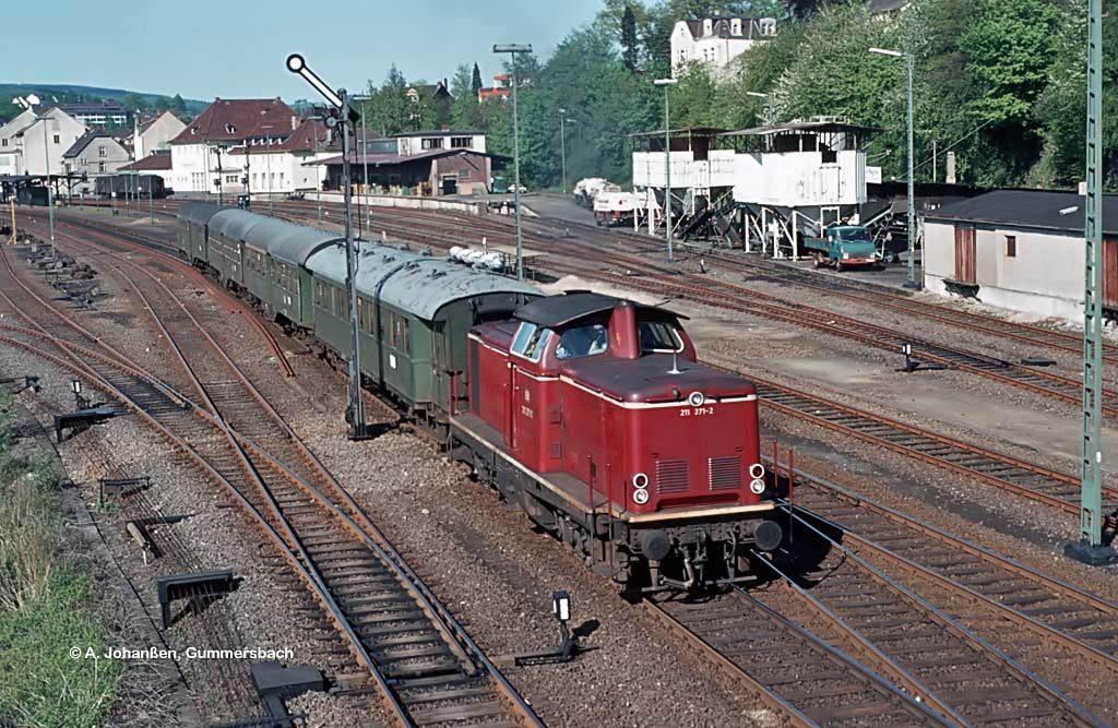 211 271 in Gummersbach