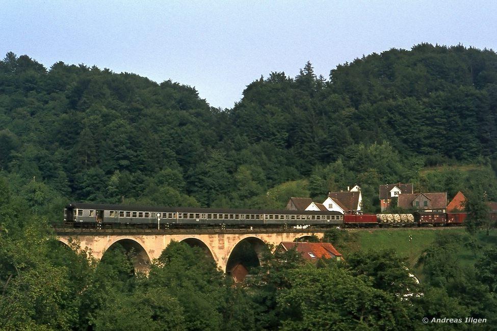212 242 1973 am Strümpfelbach-Viadukt