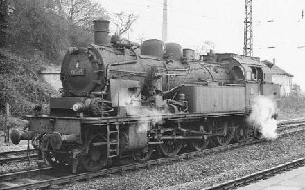 1966: 78 385 in Wuppertal Vohwinkel